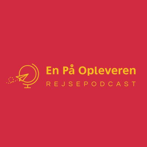 Rejsepodcast forside logo
